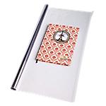 Couvre livre Calligraphe Rouleau 5 m Transparent