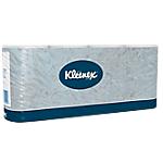 Papier Kleenex Ultra 1 épaisseur   8 Rouleaux de 153 Feuilles