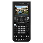 Calculatrice graphique Texas Instruments TI Nspire CX CAS Noir