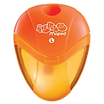 Taille crayons Maped Igloo Orange