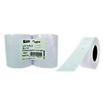 Étiquettes APLI Blanc   6 Unités
