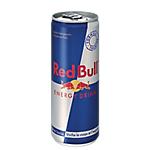 Red Bull Canette   24 Unités de 250 ml