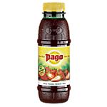 Jus de fruits Pago Fraise   12 Unités de 330 ml