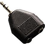 Câble Twin 3,5 mm OMENEX 686547 0,15m (L)