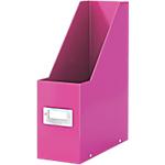 Porte revues Leitz Click & store WOW Rose