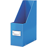 Porte revues Leitz Click & store WOW Bleu