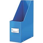 Porte revues Leitz Bleu