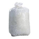 Sacs poubelle 50 L Blanc 680 x 750 mm   200 Unités