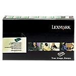 Toner Lexmark D'origine C746A1YG Jaune