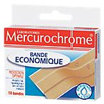 Bandes économiques Mercurochrome Bande Economique