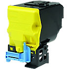 Toner Epson D'origine 0590 Jaune C13S050590