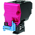 Toner Epson D'origine 0591 Magenta C13S050591