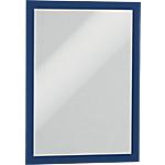 Cadre d'affichage DURABLE 4899 323 (H)  x  236 (l) mm Bleu
