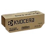 Toner TK 3100 D'origine Kyocera Noir
