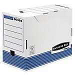 Boîte d'archives Fellowes Bankers Box Bankers Box Blanc 6 Unités