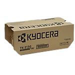 Toner TK 3130 D'origine Kyocera Noir Noir
