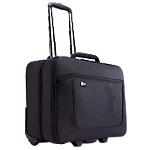 Trolley PC Portable Polyester Case Logic ANR317K Noir