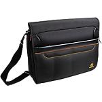 Sacoche PC Portable Exacompta Exactive 17234E 14 po Polyester Noir 38 x 10 x 30 cm