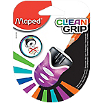 Taille crayon Maped Clean grip Assortiment