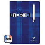 Cahier de dessin Clairefontaine A4 Metric Assortiment