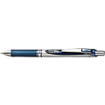 Stylo Roller Pentel BL77 CAX Bleu