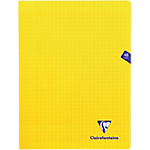 Cahier Clairefontaine A4 Jaune