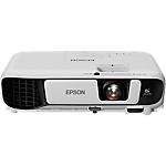 Vidéoprojecteur Epson EB X41 1 600 x 1 200 Pixels Blanc