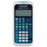 Calculatrice scientifique Texas Instruments TI-Collège Plus
