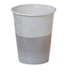 Gobelets jetables Plastique 0.2   100 Unités