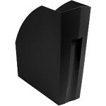 Portes revues Exacompta Ecoblack Noir