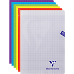 Cahier Clairefontaine Mimesys A4 90 g