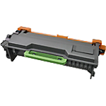 Toner Office Depot Compatible Brother TN 3480 Noir