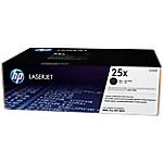 Toner HP D'origine 25X Noir CF325X