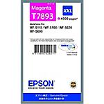Cartouche jet d'encre Epson D'origine T7893 Magenta C13T789340