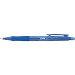Portemine Click et Soft Click ELAMI Sleek touch Bleu