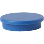 Aimants pour tableau blanc Niceday 30 mm Bleu 3 x 3 cm   10 Unités