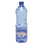 Eau minérale Naturelle Non aromatisé Cristaline 1   9 Bouteilles de 1 L