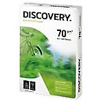 Ramette de papier de 500 feuilles   Discovery A4 70 g