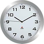 Horloge murale Alba Horissimo 38 x 5,5 cm Gris