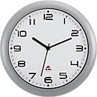 Horloge murale Alba Hornew M 30 x 5,5 cm Gris