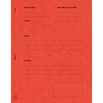 Chemises juridiques Exacompta Carte lustrée véritable A4 265 g
