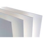 Carton plume JPC Blanc   5 Unités