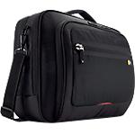 Sacoche PC Portable Nylon Case Logic Premium Noir