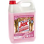 Nettoyant liquide multi usages désinfectant jex PROFESSIONNEL Souffle d'Asie   5 L