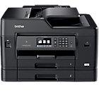 Imprimante multifonction Brother MFC J6930DW Couleur Jet d'encre A3