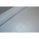 Nappe de table Papier glacé PACARBEL Cristal Blanc
