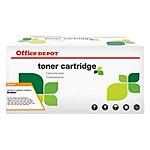 Toner Office Depot Compatible Brother TN 2210 Noir