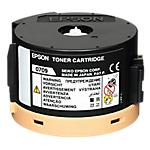 Toner Epson D'origine 0709 Noir C13S050709