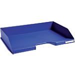 Corbeille courrier Exacompta Combo Landscape Bleu