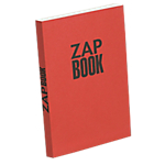 Cahier Clairefontaine Zap Book 80 g